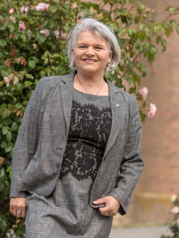 Christine Bär