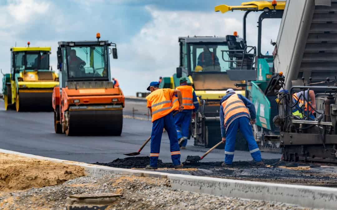 Straßenbau in Zülpich – wir halten Sie auf dem Laufenden